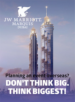 Marriott Dubai